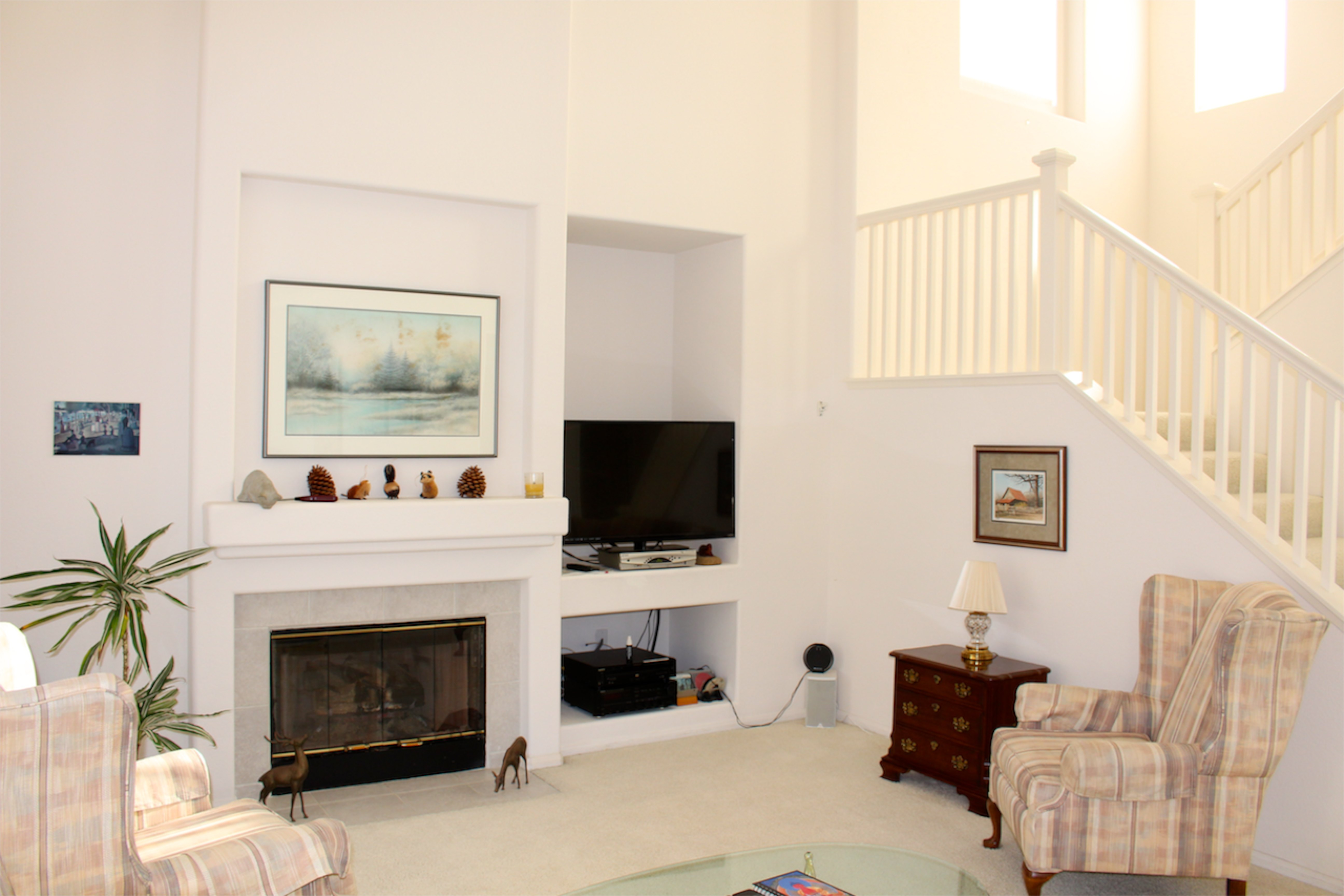 FOR RENT - 3BR/2.5BA 1818 SF Furnished Very Charming 3 Level ...